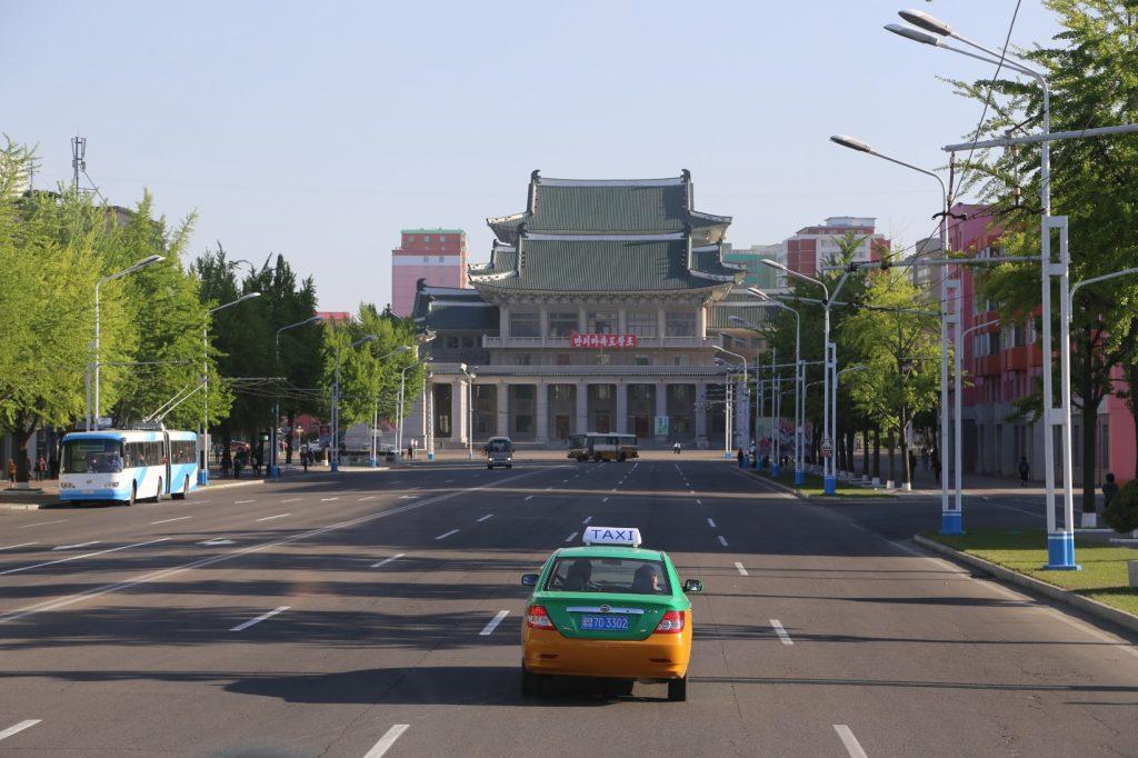 North Korea Independent Tour