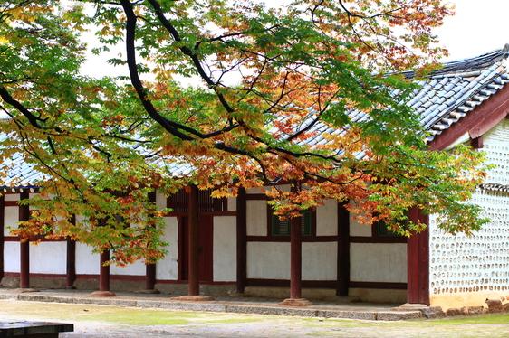 Koryo History Museum in Kaesong